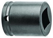 COOPER TOOLS APEX OPERATION AP8652-D SOCKET 8PT 1 FM SQ DR 1-5/8 FMA OPENING