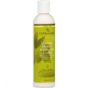 Ultra Glow Naturals Manuka Honey & Olive Oil Lotion 240ml Bottle