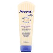 Aveeno Baby Calming Comfort Lavender & Vanilla Scented Lotion, 240ml