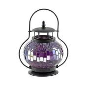 Pajoma 16631 Mosaic Lantern – Purple