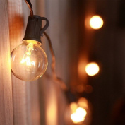 Outdoor String Lights, G40 Outdoor String Light Bulbs Listed,starryf