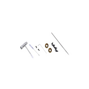 Actecmax Petrol Chainsaw Tool Kit Spanner Spike Nuts Sharpener File 5801