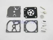 Carburettor Carb Rebuild Kit Zama Rb-84 Fits Zama C1q-s54 S63 S63a S66 S78 S94