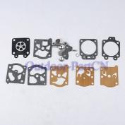 Uk Walbro K20-wat Carburetor Carb Repair Gasket Kit Fit Wa & Wt Series Carby