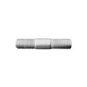Petrol Chainsaw Replacement Double Ended Threaded Bolt Screw 5841