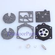 Carburetor Kit Fit Stihl 015 015av 15ave 015l Chainsaw Walbro K10-hdc Carb