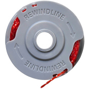 Genuine Flymo Single Line Spool And Line To Suit Sabre Trim And Contour Power