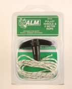 Alm Starter Handle & Rope For Petrol Mower 2m Gp033
