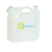 1 Litre Plastic Two 2 Stroke Fuel Petrol Mixing Bottle 50:1 40:1 30:1 25:1 20:1