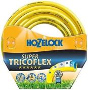 Hozelock Super Tricoflex 00110140 Ultimate Multi Garden Hose - Diameter 12.5 Mm