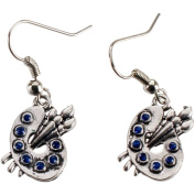 Charming Accents Wire Earrings, Artist