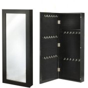 InnerSpace Space Saver Jewellery Armoire