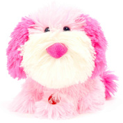 20cm Animated Singing and Dancing Plush Puppy / Dog