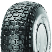 Martin Wheel 858-2TR-I Tubeless Tyre Turf Rider, For Use With 20cm X 18cm Wheel