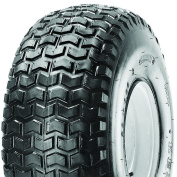 Martin Wheel 808-2TR-I Tubeless Tyre Turf Rider, For Use With 20cm X 18cm Wheel