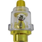 Amflo Inline Lubricator 0.6cm NPT Threads