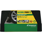 Leisure Time Secure Park II for Single RV Trailer Wheel & amp; 5th Wheel Applications