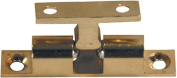 JR Products 70535 (2) Brass Bead RV Cabinet Catches
