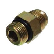 APACHE HOSE & BELTING INC 39036845 1/2Male JICx 1/2 Adapter