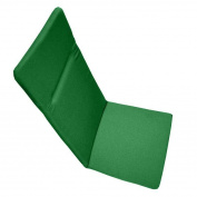 High Back Recliner Cushion 114 X 43cm - Green