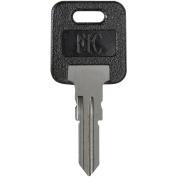 RV Designer T800 Replacement Fic Key Blank