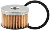 HASTINGS FILTERS GF12 Fuel Filter, 1-1/32 x 4.4cm x 2.6cm