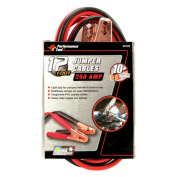 Performance Tool W1670 3.7m 10-Gauge Jumper Cable