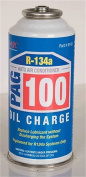 Oil Charge,Pag 100 R134a 120ml by FJC INC.