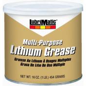 LubriMatic Multi-Purpose Lithium Grease