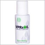VP Rx Oil Topical Lubricant 35ml