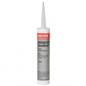 LOCTITE Watertight in 2 hrs., Fast Dry Clear Gasket Sealant, 300mL 1311327