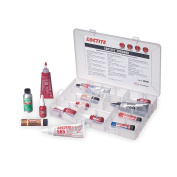LOCTITE Toolbox, w/ Multiple Adhesives 38956