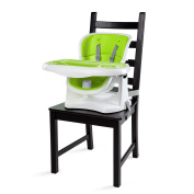 Ingenuity Smartclean Chairmate Chair Top High Chair Lime