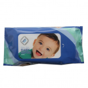 Wipes Plus Ultra Soft Baby Wipes Scented 80 ct