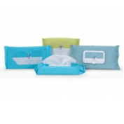 Baby Wipes, Sensitive, Fragrance Free - 42 Each / Pack