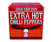 Republic Grow Your Own Extra Hot Chilli