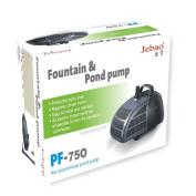 Jebao Economic Outdoor Garden Fountain Waterfall Feature Pond Pump 750 1000