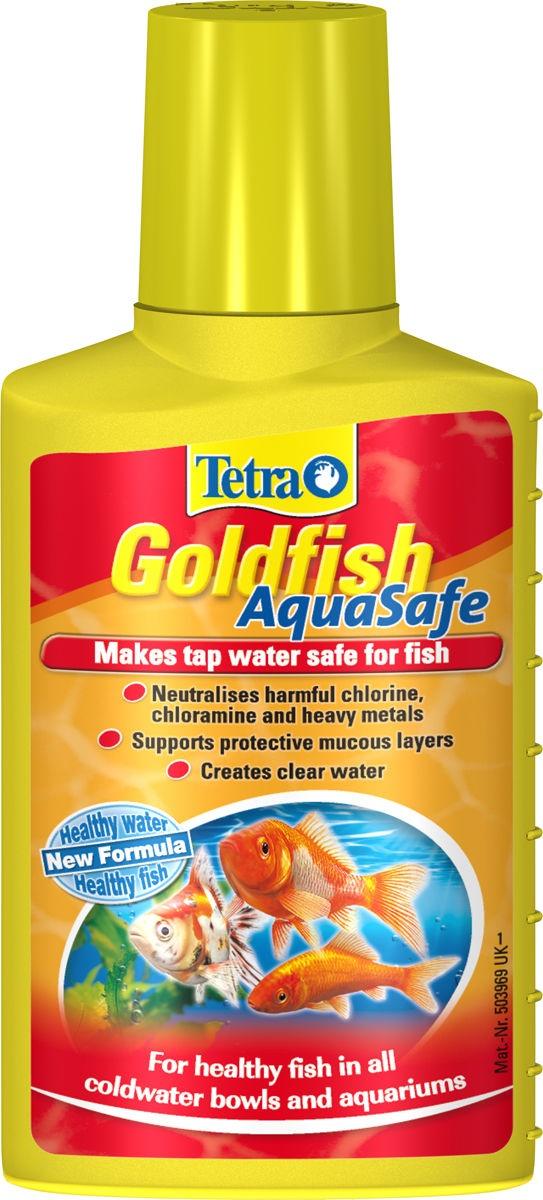 Tetra Aquasafe Aquarium Treatment