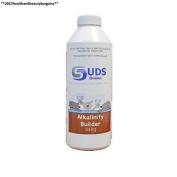 Suds Online 1kg Ta Plus Total Alkalinity Increaser Raiser Hot Tub Spas...