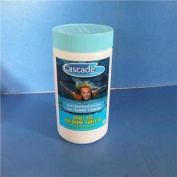 Swimming Pool Chemicals - 1kg Small Chlorine Tablets For Pools And Hot Tub Spas