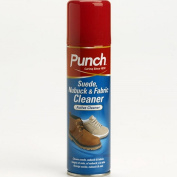 Punch Suede Cleaners 200ml
