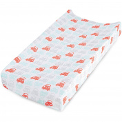 Ideal Baby by the Makers of Aden + Anais Changing Pad Cover, Road Trip