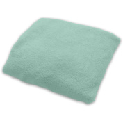 L.A. Baby Terry 2-Sided Contoured Changing Pad Cover, Mint