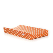 Sweet Potato by Glenna Jean Calliope Changing Pad Cover
