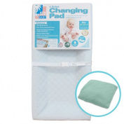L.A. Baby Combo Pack Changing Pad and Changing Pad Cover