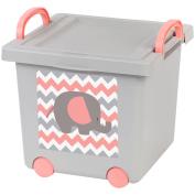 IRIS Toy Storage Bin