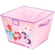 My Little Pony Stackable Storage Bin
