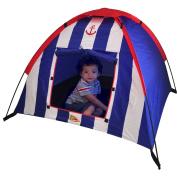 Sailor Striped Dome Tent
