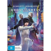 Ghost In The Shell (Region 4)