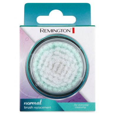 Remington Facial Cleansing Brush Replacement Head, Facial Cleansing Tool, SP-FC1NA